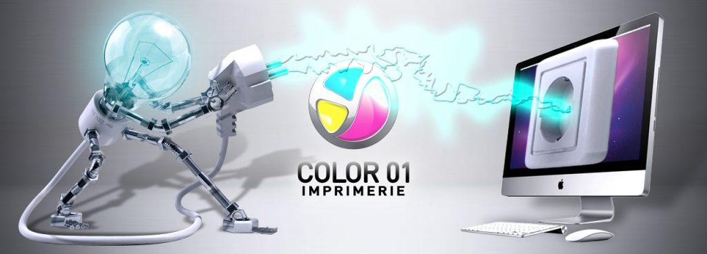 Color01.fr : impression à partir de vos bases de données