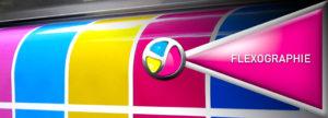 Imprimerie Color 01 : impression flexographie