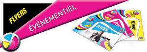 Imprimerie Color 01 : impression flyers tous formats