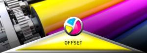 Imprimerie Color 01 : impression offset, impression en continu