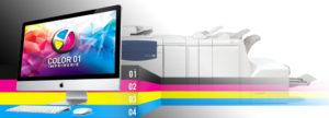 Imprimerie Color 01 : PAO, ou Publication Assistée par Ordinateur