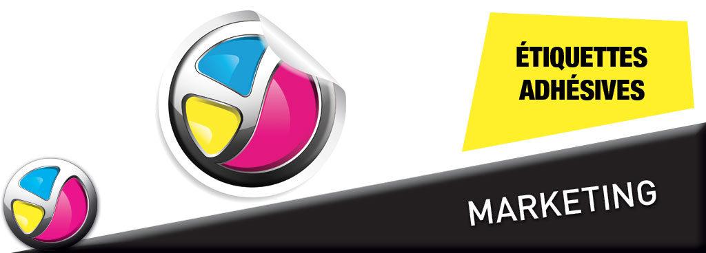 Imprimerie Color 01 : impression d'étiquettes adhésives