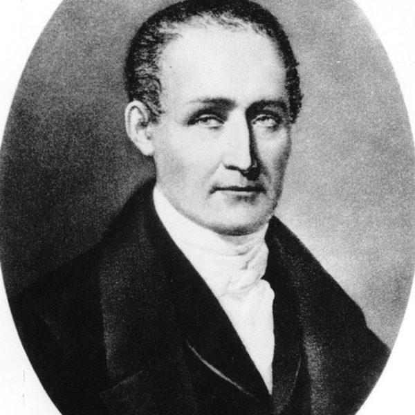 Nicéphore Niépce : inventeur du procédé de la photogravure.